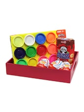 Stationery Clay Kit Combo Gift Set - Gifts By Meeta