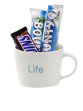 Gourmet Gifts Chocolate Mug - Gifts By Meeta