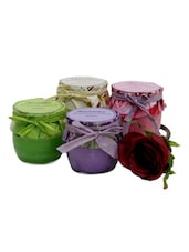 Opulent Fragrant Candles Set - Gifts By Meeta