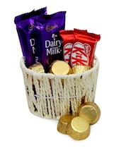 Chocolates Delicious Assortment - Gifts By Meeta