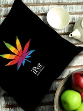 Ipot Marijuana Cushion Cover - Stybuzz