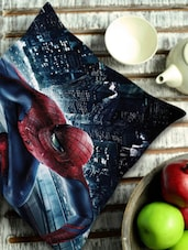 Spider Man Cushion Cover - Stybuzz