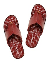 Cherry Platform Slippers - Tiptop