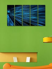 Modern Wall Art Painting - 5 Pieces - 999store