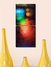 Modern Wall Art Painting-2 Pieces - 999store