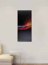 Modern Wall Art Painting -2 Pieces - 999store