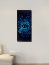 Modern Wall Art Painting -2 Pieces - 999store - 941506