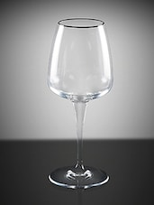 Aurum White Wine Glass Set Of Six - Bormioli Rocco