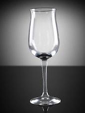 Riserva Stemware Glass Set Of 6  210 Ml - Bormioli Rocco
