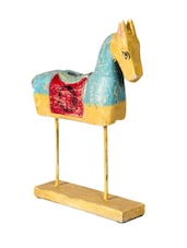 Horse For Kids Room - Peacock Life