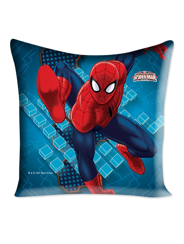 Disney Spider Man Cushion Cover - Marval