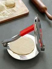 Stainless Steel Puri Maker -  online shopping for Kitchen Tools