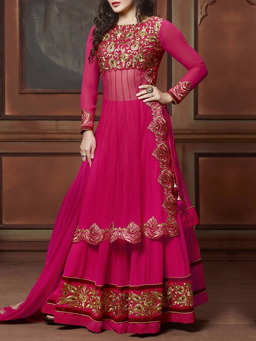 Upto 50% Off On Shaadhi Ready Suits
