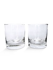 Natural Color Ceramic Whisky Glass Set - By