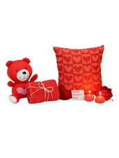 Express Your Love ValentineHamper - Gifts By Meeta