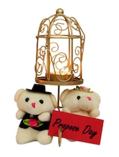 Special Teddy Propose Day Gift - Gifts By Meeta