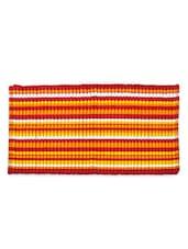 Colourblock Strips Bath Mat - TEX N CRAFT