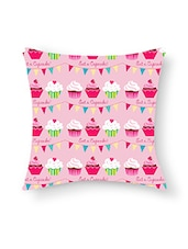 Ambbi Collections Digital Print Design Cushion Cover - By