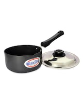 Hard Anodised Aluminium Induction Base SaucePan (1.5L) - By