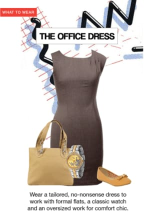 The Office Dress