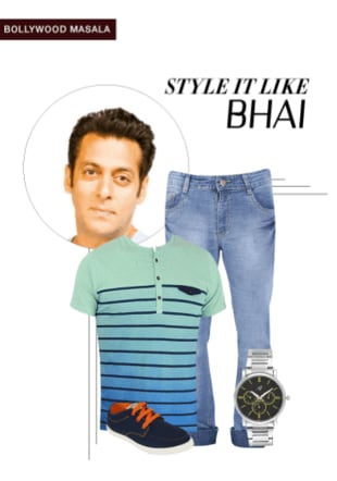 Style It Like Bhai
