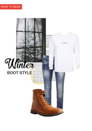 Winter Boot Style