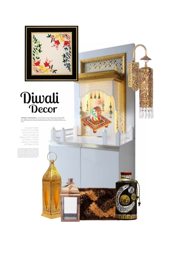 8 Home Decor Ideas To Get Your Dwelling To Dazzle This Diwali