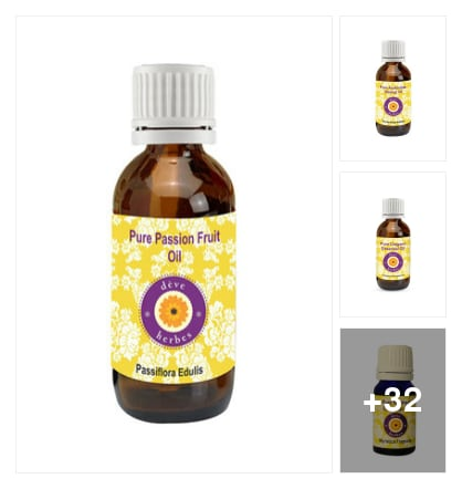 Essential oils : deve herbed . Online shopping look by Harika