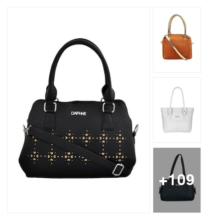 Handbags and purses. Online shopping look by Vijay