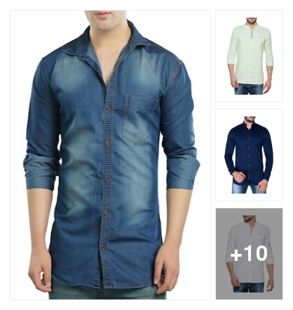 Best ever shirts. Online shopping look by abi