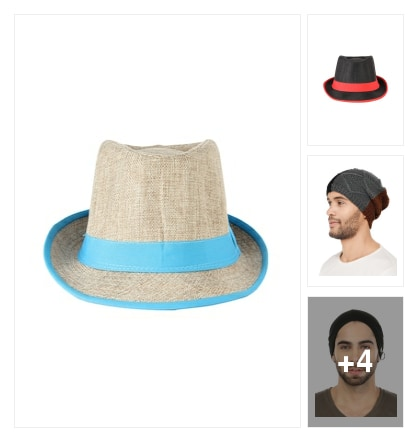 The Hat   Look Cool Dude. Online shopping look by Sunehri