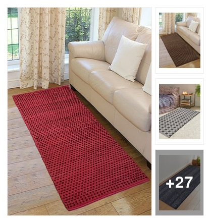 Rugs and carpets . Online shopping look by keerthi