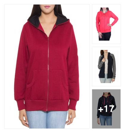 sweatshirts for women. Online shopping look by dana
