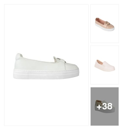 "Casual Plimsolls Shoes. Online shopping look by Trends update by ""Sheetal Thakur"""