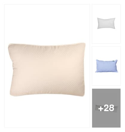 Pillows. Online shopping look by Sree reddy