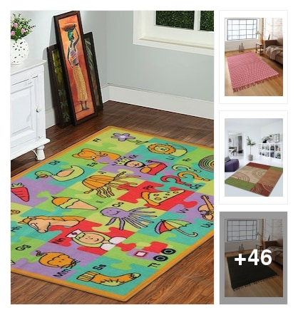 lovely rugs n carpeats collections. Online shopping look by Sandhya