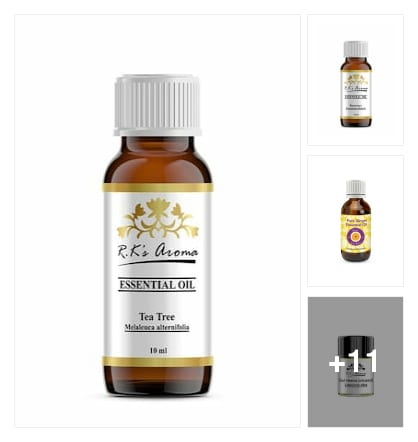 Fragrance oils. Online shopping look by Satish Kumar