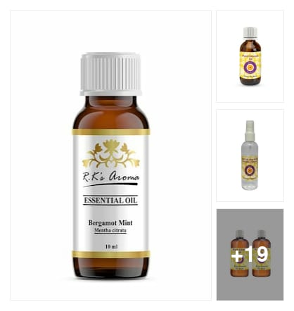 Fragrance oils. Online shopping look by keerthi