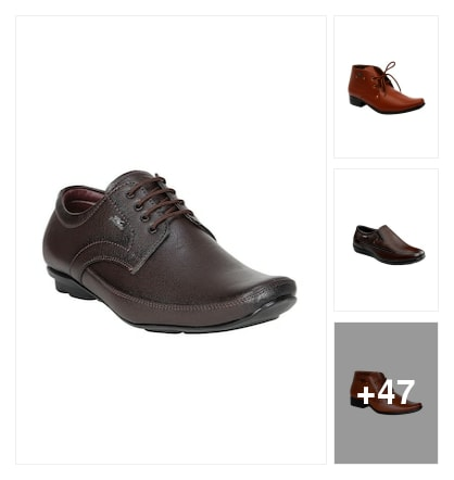 Formal shoes. Online shopping look by Teju