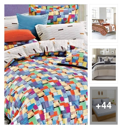 trendy bed sheets. Online shopping look by raghava