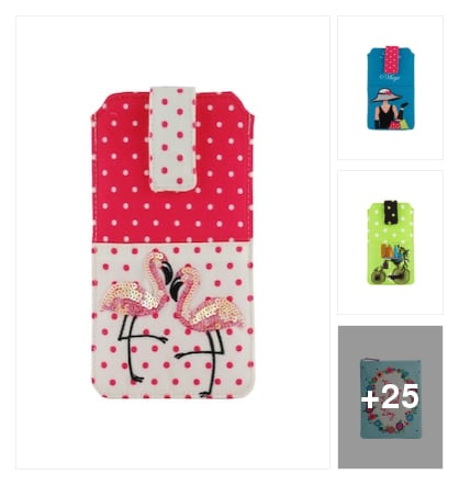 Mobile and laptop covers. Online shopping look by keerthi