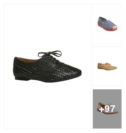 Casual shoes for classical looking. Online shopping look by ammulu