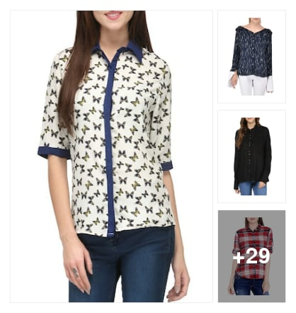 Fresh Products To Style With. Online shopping look by krish
