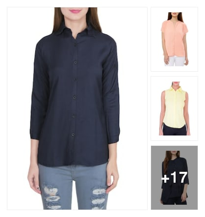 Shirts . Online shopping look by keerthik837