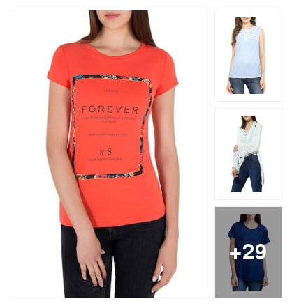 Tops for women. Online shopping look by kavya