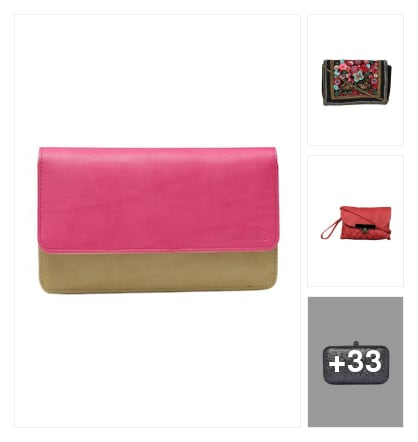 👛👜Clutches👛👜. Online shopping look by minnu