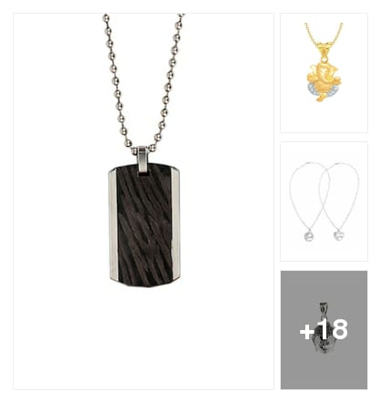 Beautiful pendants for you . Online shopping look by Priya