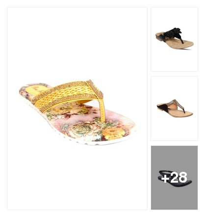 Favourite pick :- sandals. Online shopping look by Kinki