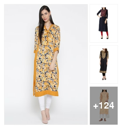 Bestselling and beautiful kurtas  at huge discounts here  . Shop from my exclusive collection 🌹🌱🌹🌱. Online shopping look by Abhijit