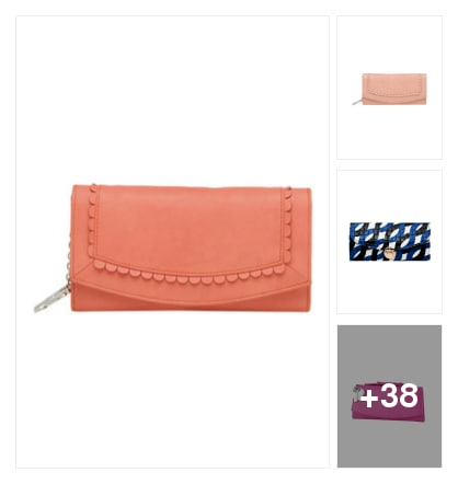 #Best Wallet For Every Girl. Online shopping look by Sobb